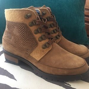 The North Face Bridgeton Ankle Lace Boots